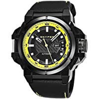 Deals on Snyper Two Automatic Mens Watch