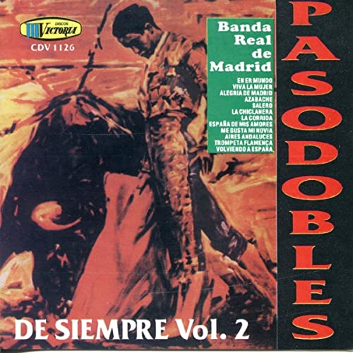 Aires Andaluces de Banda Real de Madrid en Amazon Music ...