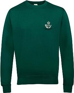 The Rifles Regiment Sweatshirt