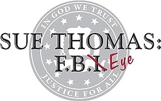 Sue Thomas: F.B.Eye - Season 3