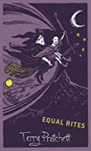 Equal Rites: Discworld: The Witches Collection