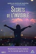 Secrets de l'invisible (French Edition)