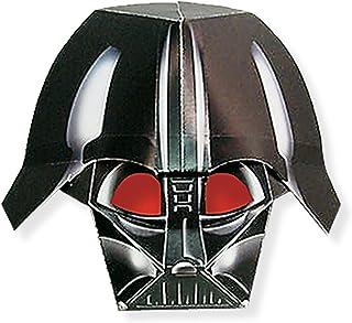 Star Wars Episode III Masks -pack of 4