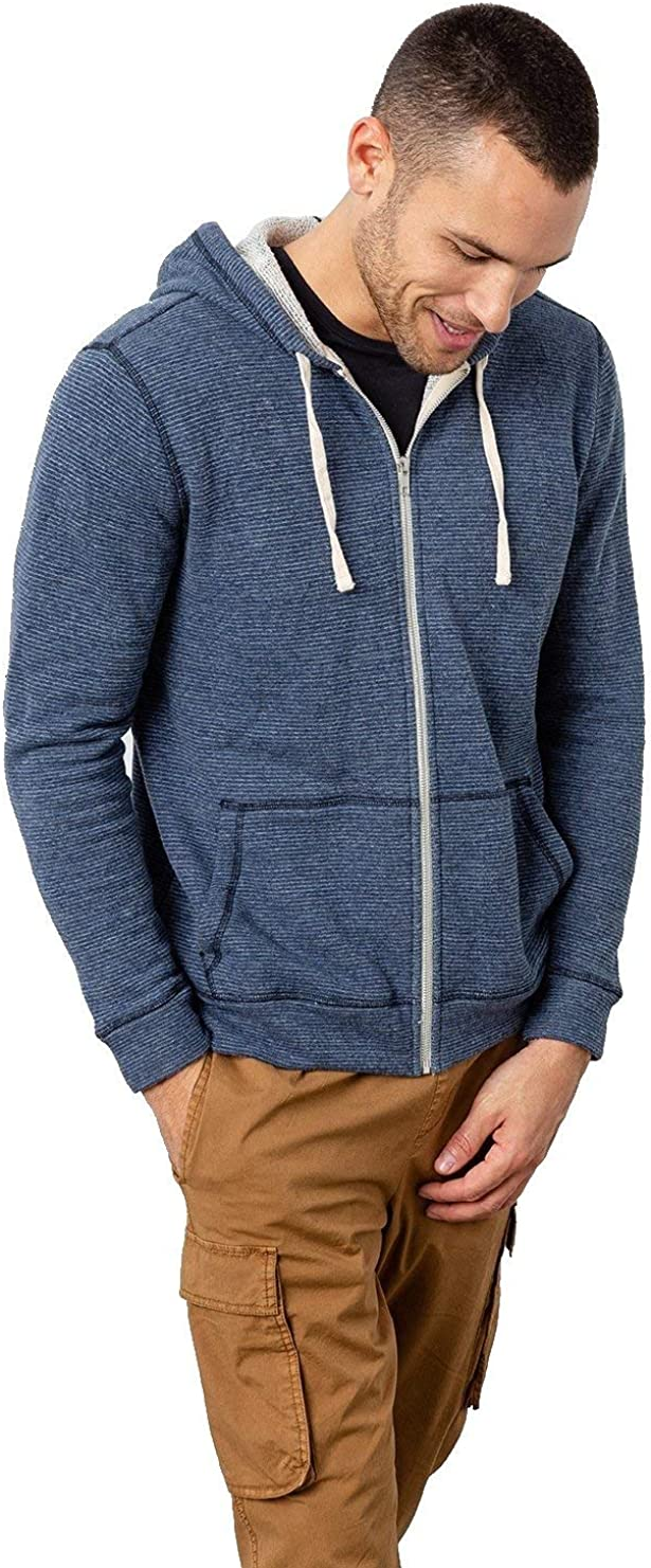 Rails NOAH Zip Large special New Orleans Mall price Hoody UP