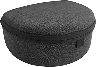 Geekria UltraShell Headphones Carrying Case, Compatible with Beats Studio 3 Wireless, Studio 2, Monster Diamond Tears, iSport, Crusher Headphone and More - Protective Hard Shell Headset Travel Bag