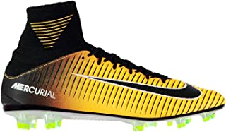 Official Nike Mercurial Veloce Dynamic Fit Firm Ground Football Boots Mens Soccer Cleats