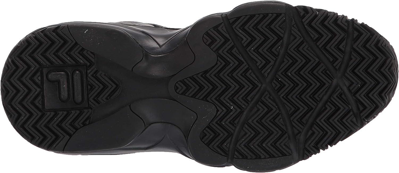 amazon fila casual zapatillas Burdeos