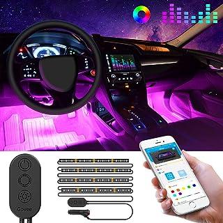 Unifilar سيارة LED قطاع الخفيفة