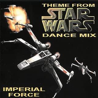 Best star wars dance mix Reviews