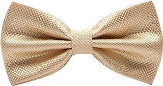Mumusung Men's Core Solid Bowtie
