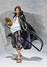フィギュアーツZERO ワンピース シャンクス(頂上決戦Ver.) Special Color Edition (魂ウェブ限定)