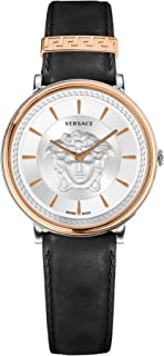 Womens V-Circle Medusa Watch VE8102919