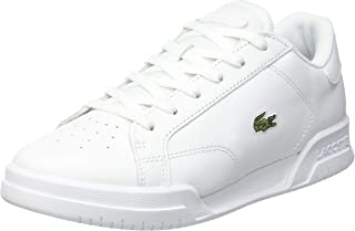 Lacoste Twin Serve 0721 2 SFA, Basket Femme