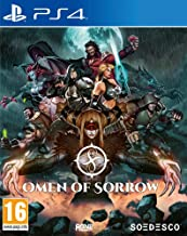 Omen of Sorrow for PlayStation 4