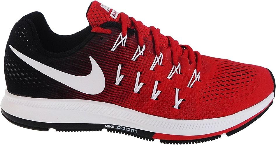 Men's Nike Air Zoom Pegasus 33 (TEAM) Running chaussures