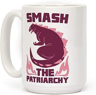 Best smash the patriarchy mug Reviews