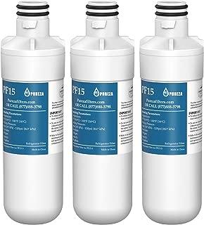 lg lfxc24796s water filter