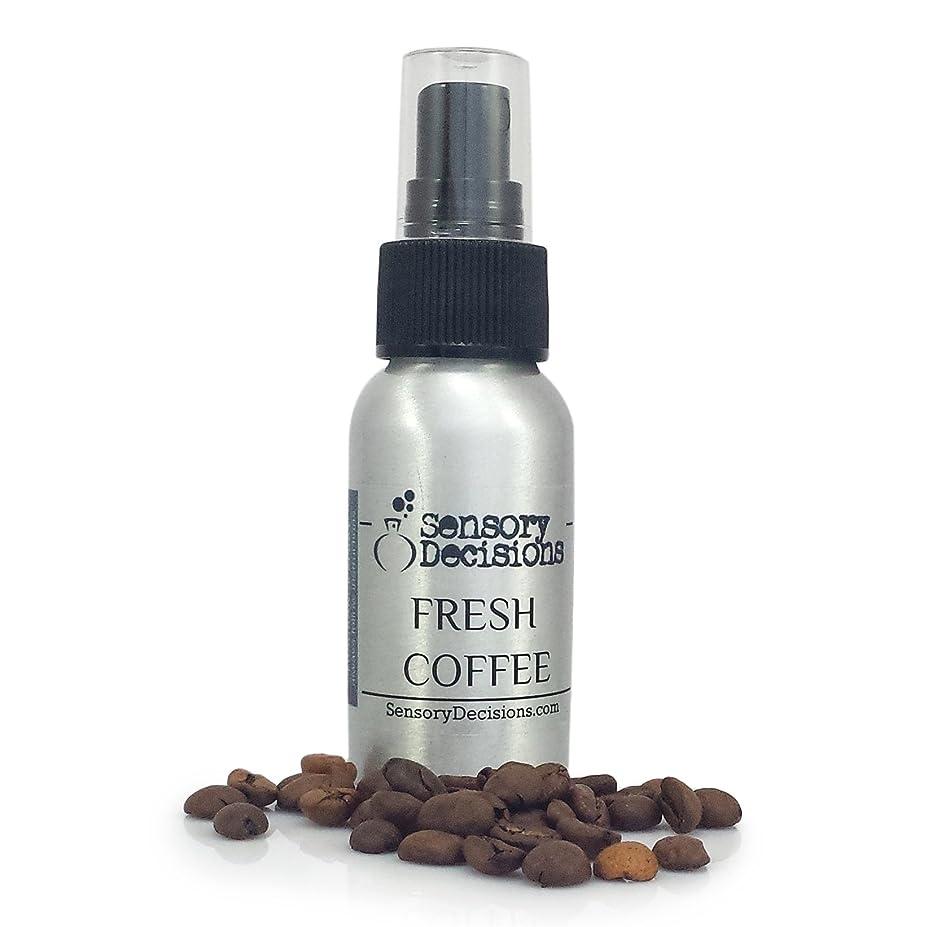 実現可能葉を集める役に立つコーヒーフレグランスルームスプレー、by Sensory意思決定