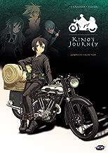 Best kino's journey box set Reviews