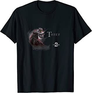 Official Guild Wars 2 Thief T-shirt