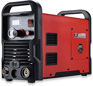 Amico CUT-30, 30 Amp Plasma Cutter 110V & 230V Dual Voltage, IGBT Inverter Cutting New