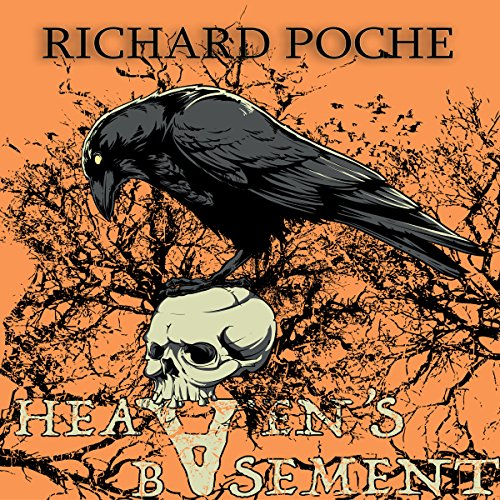 Heaven's Basement audiobook cover art