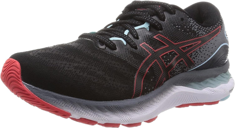 ASICS Gel-Nimbus 23, Running Shoe Hombre