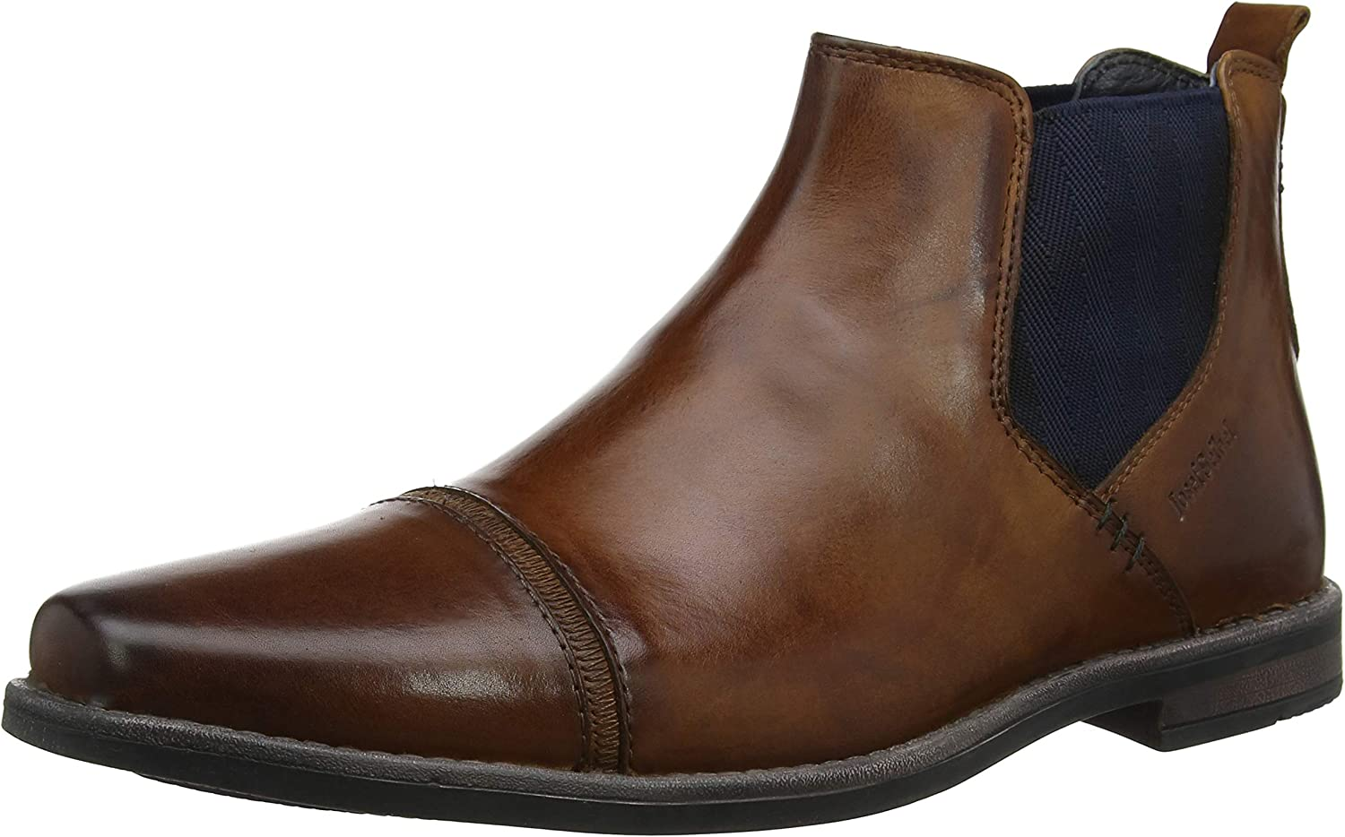 Joseph Seibel Men's Andrew 23 Slip On Dress Chelsea Boot