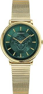 Womens V-Circle Medusa Watch VE8102519