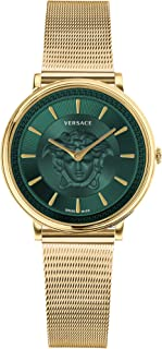 Womens V-Circle Medusa Watch VE8102519