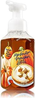 Bath & Body Works Gentle Foaming Hand Soap Marshmallow Pumpkin Latte 2015