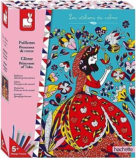 Janod J07886 Princesses of Tales Glitter