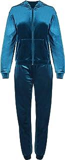 Bodyboo Women's BB4021 Tracksuit Blue