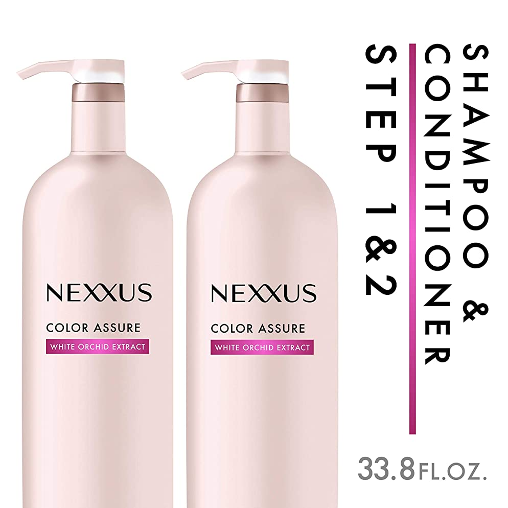 Nexxus  for Color Treated Hair Color Assure System 33.8 oz