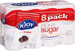 NJO827820 - Pure Sugar Cane 22 Ounces (Pack Of 8)