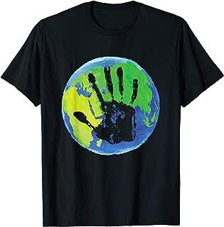 Best earth day handprint Reviews