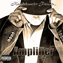 Amplifier (I Don't Need No Mic...)