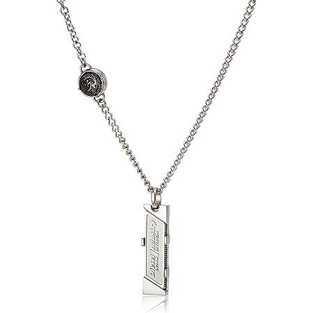 (ディーゼル) DIESEL メンズ ネックレス NECKLACE DX1036 01 UNI