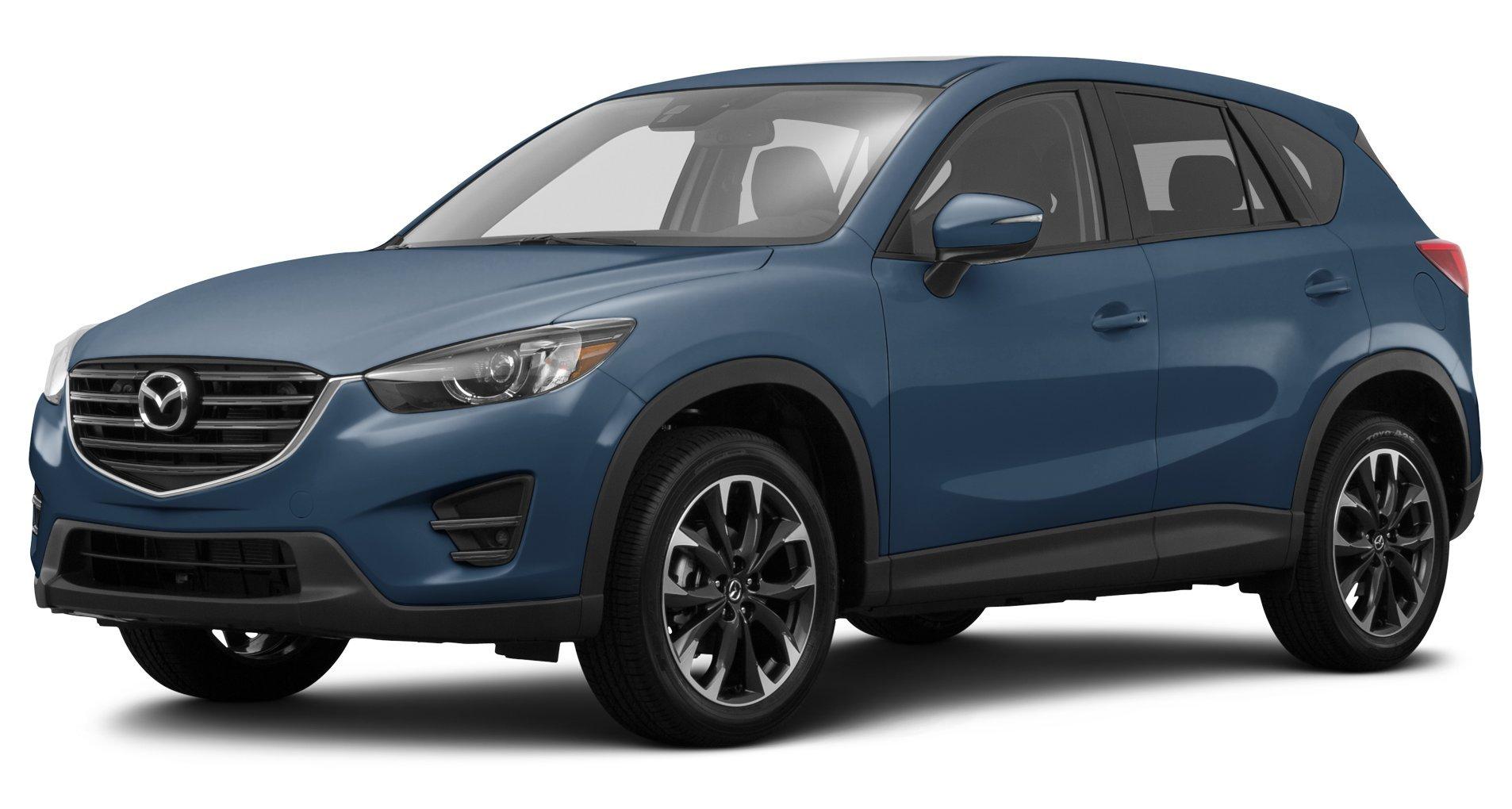 Amazon.com: 2016 Mazda CX-5 Grand Touring Reviews, Images
