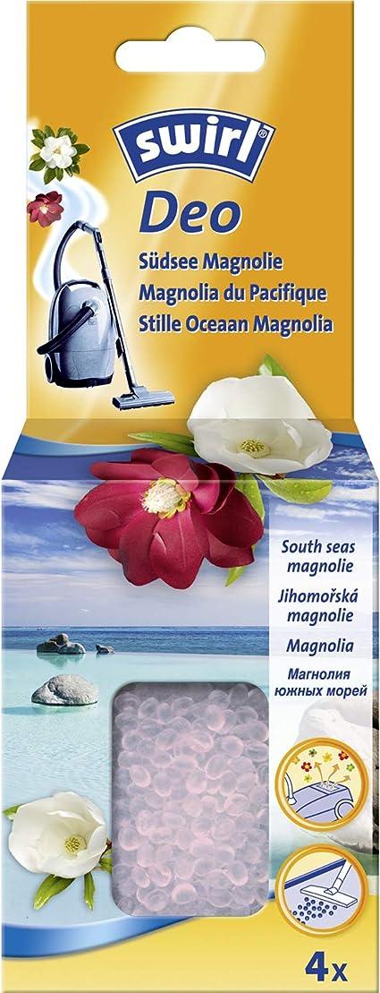 Swirl 4x Vacuum Cleaner Deodorant Pearls South Pacific Magnolia 90639866 Amazon Co Uk Home Kitchen