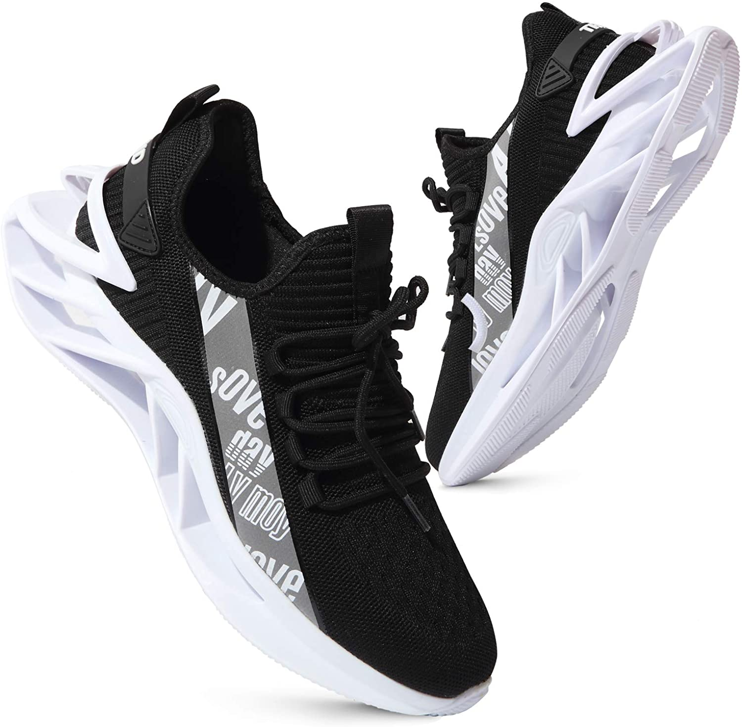 kokib Men's Running 5% OFF Sports Walking Special Campaign Shoes Lightweight Mesh Breath