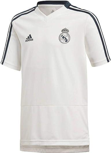 adidas Real Madrid Camiseta de Entrenamiento. Bebé-Niños