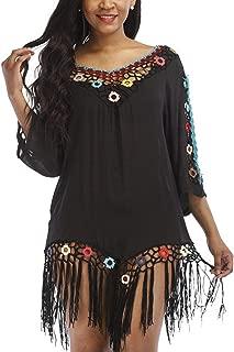 Amazones Vestidos Tejidos Crochet 4108426031 Ropa