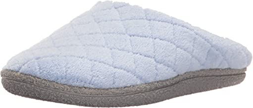 Best dearfoam quilted slippers Reviews