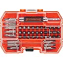 42-Piece Black + Decker Screwdriver Bit Set