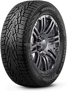 Nokian Nordman 7 Studded Winter Tire - 205/65R15 99T