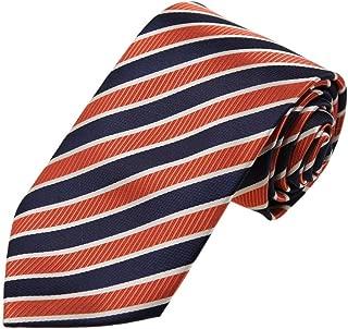 Dan Smith C.C.AQ.H.011 Black Plain Extra Long Ascot Tie Infinity Microfiber Cravat Matching Pocket Square