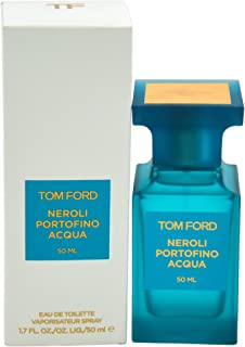 Neroli Portofino Acqua by Tom Ford Unisex Perfume Eau de Toilette 50ml