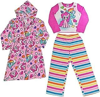 188cc90e6 Amazon.com  My Little Pony - Robes   Sleepwear   Robes  Clothing ...