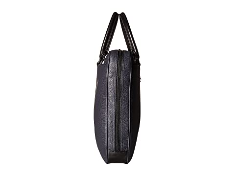 Arnés Midnight Black Slim BK COACH Metropolitan Brief 8UAzx8Wv